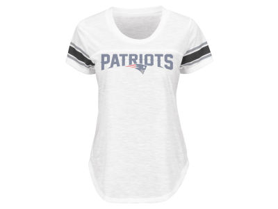 New England Patriots NFL Women's Tailgate T-Shirt