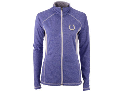 Indianapolis Colts NFL Women's Club Pass Jacket