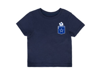 Dallas Cowboys NFL Infant Marlow T-Shirt