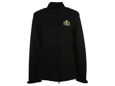 Super Bowl 50 NFL Women's Super Bowl 50 Blakely Full Zip Jacket