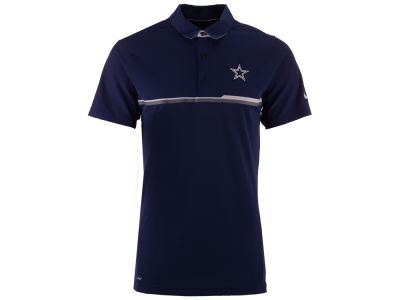 Dallas Cowboys Nike NFL Men's Elite Polo Shirt