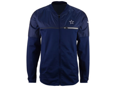 Dallas Cowboys Nike NFL Men's Elite Hybrid Jacket