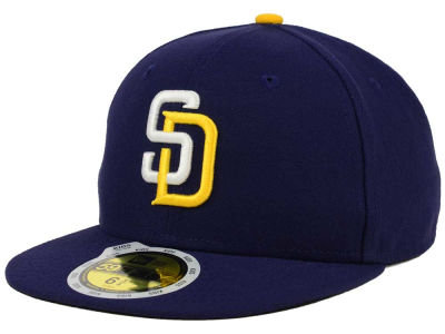San Diego Padres Kids Auth Coll XP Cap