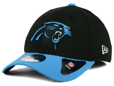 Carolina Panthers New Era NFL New Team Classic 39THIRTY Cap