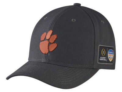 Clemson Tigers Nike NCAA 2015 College Football Playoff Bound Hat