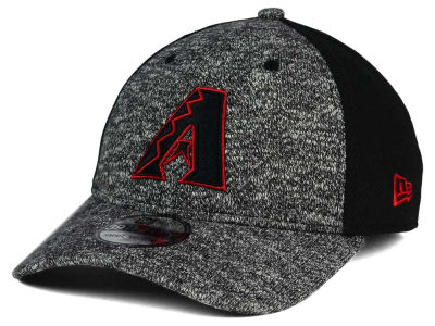 Arizona Diamondbacks New Era MLB Team Color Tech Fuse 39THIRTY Cap