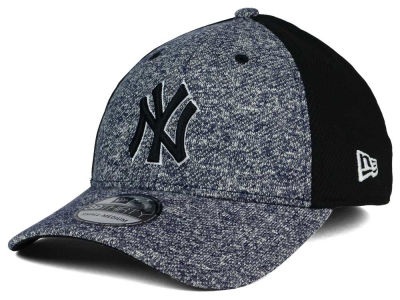New York Yankees New Era MLB Team Color Tech Fuse 39THIRTY Cap