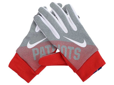 New England Patriots Stadium Gloves III