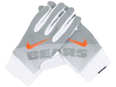 Chicago Bears Stadium Gloves III