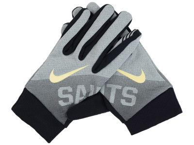 New Orleans Saints Stadium Gloves III