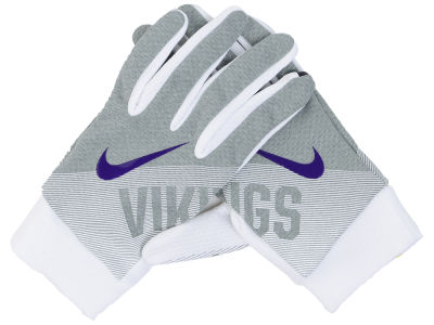 Minnesota Vikings Stadium Gloves III