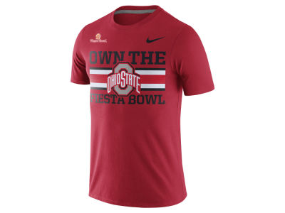 Ohio State Buckeyes Nike NCAA Men's Bowl Bound Own The T-Shirt