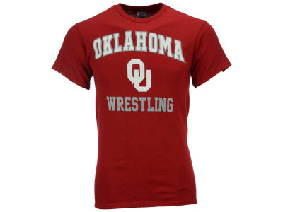 Oklahoma Sooners NCAA Men's Sports Graphic T-Shirt