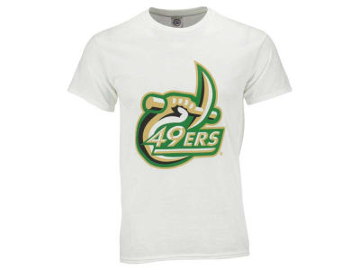 Charlotte 49ers 2 for $28 J America NCAA Men's Big Logo T-Shirt