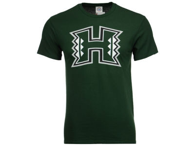 Hawaii Warriors 2 for $28 NCAA Men's Big Logo T-Shirt