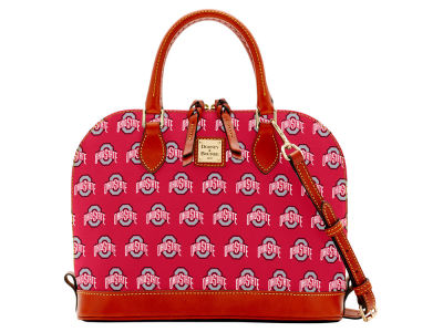 Dooney & Bourke Zip Zip Satchel