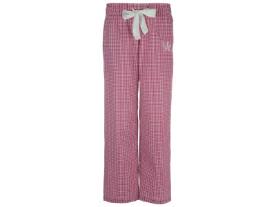 Kentucky Wildcats NCAA Women's Tradition Gingham Sleep Pants