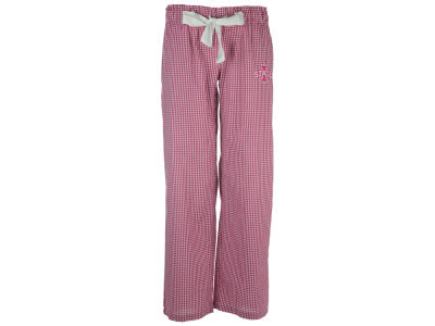 Iowa State Cyclones NCAA Women's Tradition Gingham Sleep Pants