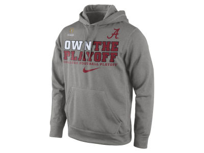 Alabama Crimson Tide Nike NCAA Men's Bowl Bound Own The Performance Hoodie