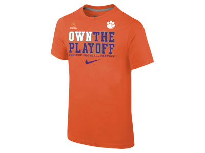 Clemson Tigers Nike NCAA Men's Bowl Bound Own The T-Shirt