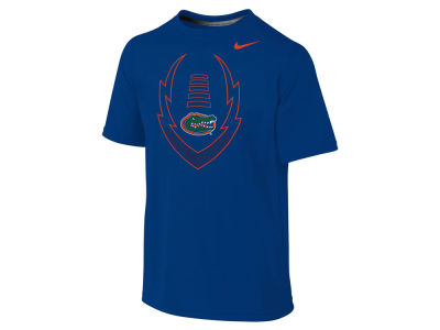 Florida Gators NCAA Youth Legend Football Icon T-Shirt