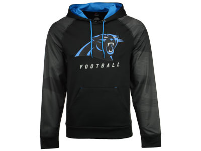 Carolina Panthers Majestic NFL Men's Armor II Hoodie