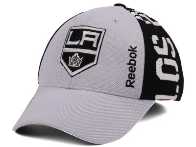 Los Angeles Kings Reebok 2016 NHL Draft Flex Cap
