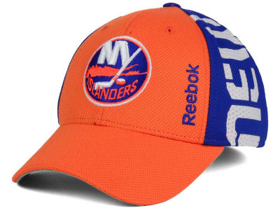 New York Islanders Reebok 2016 NHL Draft Flex Cap