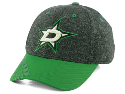 Dallas Stars Reebok NHL 2015-2016 Playoff Hat