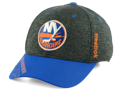 New York Islanders Reebok NHL 2015-2016 Playoff Hat