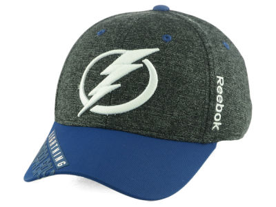 Tampa Bay Lightning Reebok NHL Playoff Cap