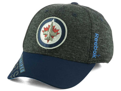 Winnipeg Jets NHL 2015-2016 Playoff Hat