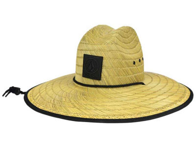 Volcom Turdle Straw Hat