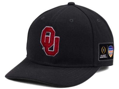 Oklahoma Sooners Nike NCAA 2015 College Football Playoff Bound Hat