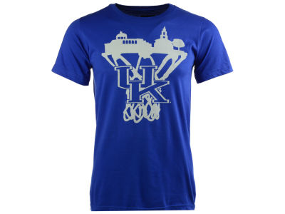 Kentucky Wildcats NCAA Men's Pass Through Net T-Shirt