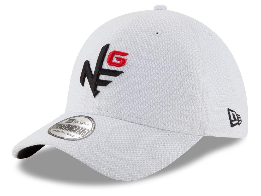 New Era Golf Contour Stretch Tee 2.0 39THIRTY Cap  e375e0c39c4