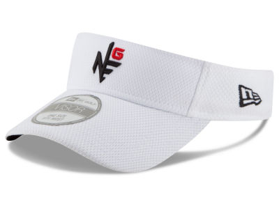 New Era Golf Visor Tee 2.0