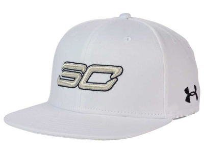 Under Armour Steph Curry Core Snapback Cap