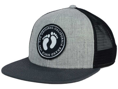 Hang Ten Venice Trucker Hat