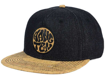 Hang Ten Huntington Strapback Hat