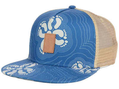 Hang Ten La Jolla Trucker Hat