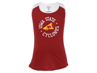 Iowa State Cyclones NCAA Youth Girls Kelsey Tank