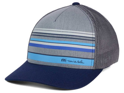 Travis Mathew Crooked Stick Flex Hat