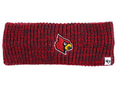 Louisville Cardinals '47 Prima Headband
