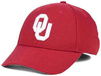Oklahoma Sooners Nike NCAA Dri-Fit Swoosh-Fit One Size Cap