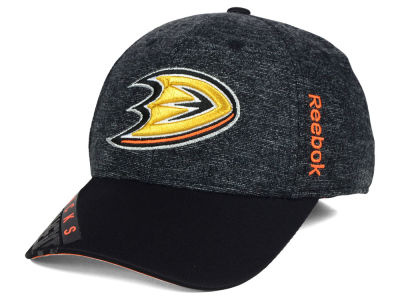 Anaheim Ducks Reebok NHL 2015-2016 Playoff Hat
