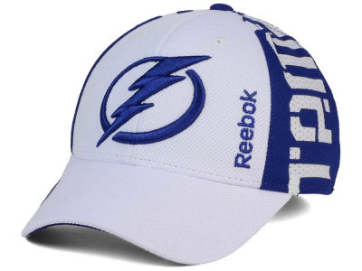 Tampa Bay Lightning Reebok 2016 NHL Draft Flex Cap
