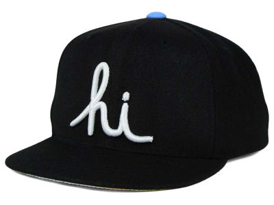 In4mation Yth Hi Snapback Hat
