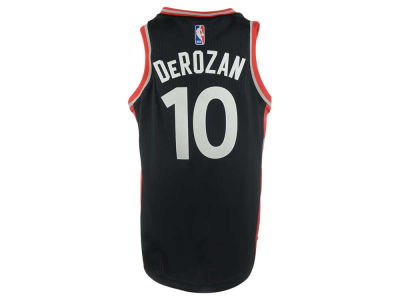 Toronto Raptors DeMar DeRozan adidas NBA Youth New Swingman Jersey
