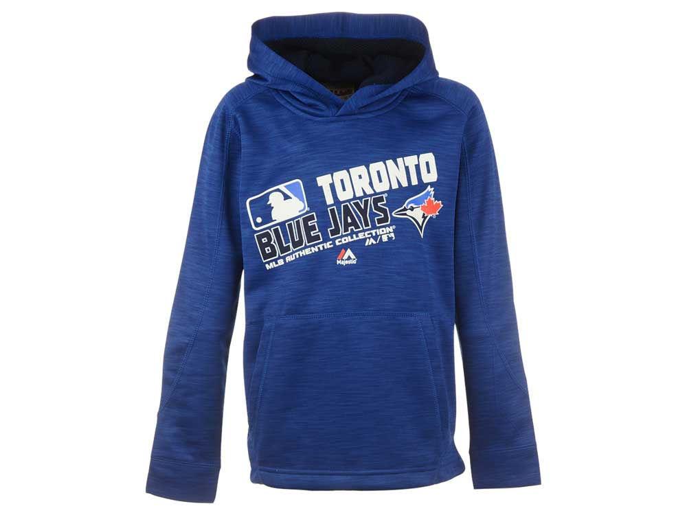 Toronto blue jays hoodie
